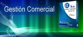 Alfa Gestion Comercial
