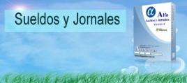 Sueldos y Jornales